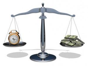 Бизнес и время