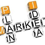 Разработка маркетингового плана
