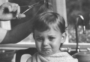 обида в детстве