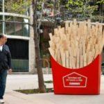 4 реальных кейса партизанского маркетинга
