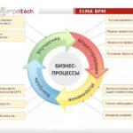 Процессный подход к управлению организацией. Бизнес-процессы