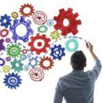 Реализация процессного подхода в организации