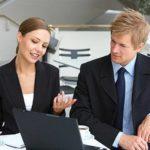Как провести деловую встречу с клиентом