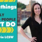 13 вещей, которые не делают духовно сильные люди