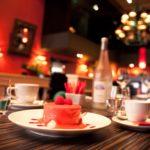 Повышение лояльности клиента в кафе