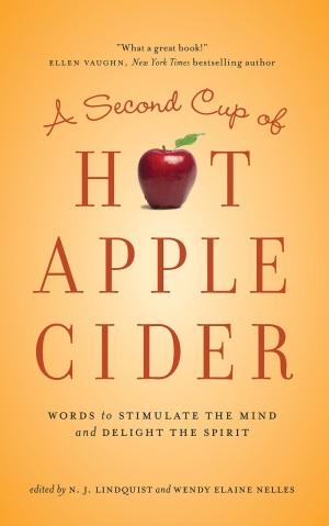 Вторая чашка горячего яблочного сидра