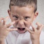 Как у ребенка организовать качественный невроз.